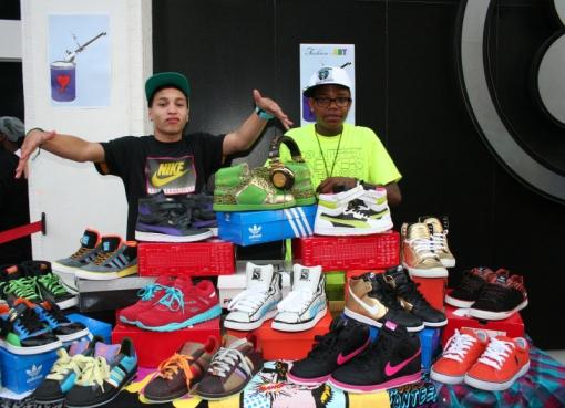 Sneaker Fiends